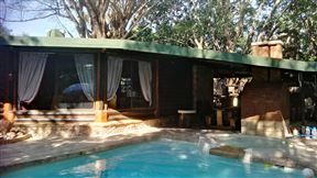 Far Horizon Eco Lodge Photo