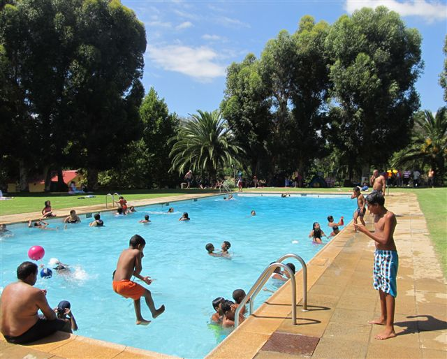 Berg River Resort Paarl Your Cape Town South Africa