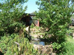 Zeederberg Cottage