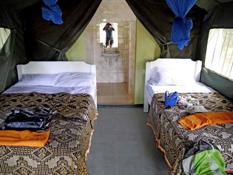 Rhino Tourist Camp Masai Mara In Airportstay Co Za