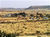 Namibia Country House