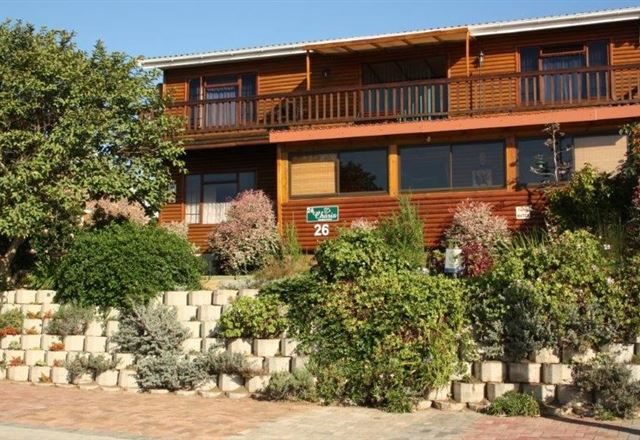 Charis Self-catering Accommodation