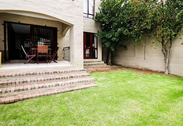 Ruby Homes - Sunninghill - Paulshof