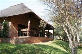 Bonamanzi Guest House