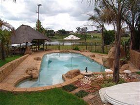 Waterside Lodge - SPID:944021