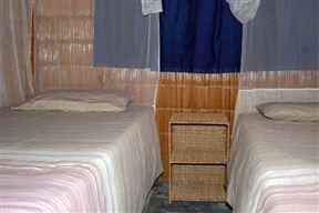 Areia Branca Lodge
