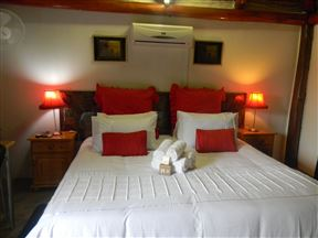 Lekkerbly Chalet Guest House - SPID:946106