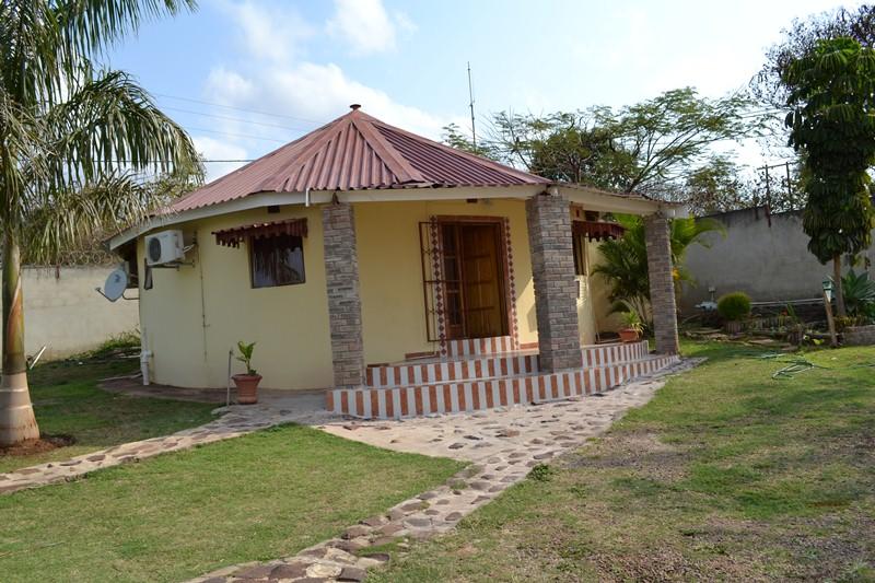 Jozini River Lodge