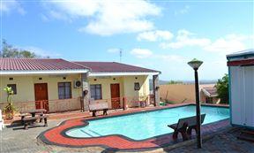 Jozini River Lodge - SPID:946340