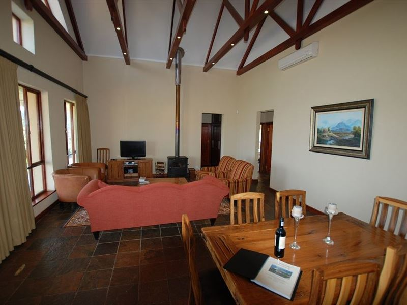Kingsbury Cottage Breede River Valley Your Cape Town South Africa
