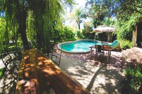 African Vineyard Guest House