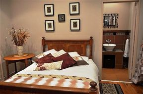 Caledon Corner Guest House - SPID:947437