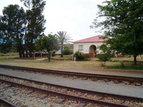 Locomotive Lodge - SPID:947465