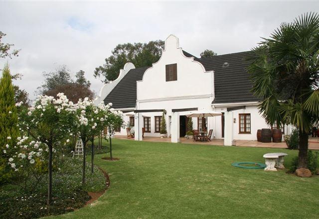 Adelpragt Guest House