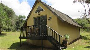 Aloe and Elephant Lodge - SPID:948290