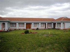 Mzingazi Lake B&B image0
