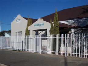Karoo Country Guest House