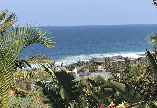 Seaside Lodge