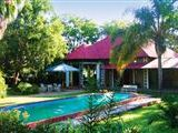 Waterberg Plateau Bed and Breakfast