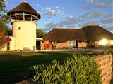 Waterberg Plateau Guest House