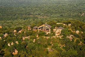 Manyatta Rock Camp Kwa Madwala Private Game Reserve - SPID:950820