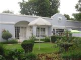 Stately Guest House accommodation