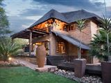 Wings & Water Guest Villa accommodation