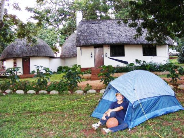Mabuda Farm Swaziland Accommodation