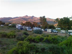 Verbe Caravan Park