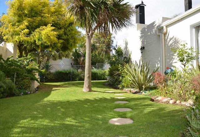 The Winelands Guest House