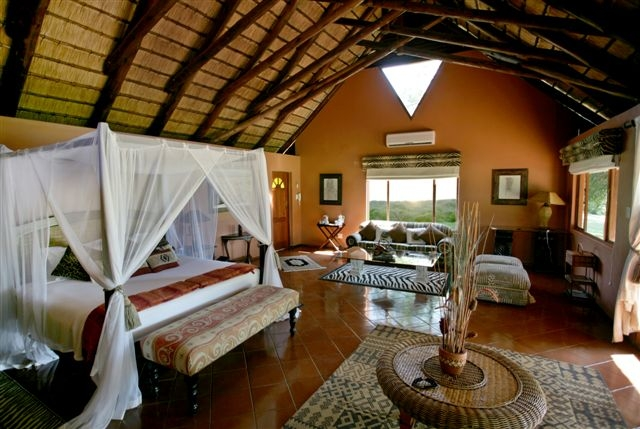Thula Thula Private Game Reserve Amp Safari Lodge Empangeni