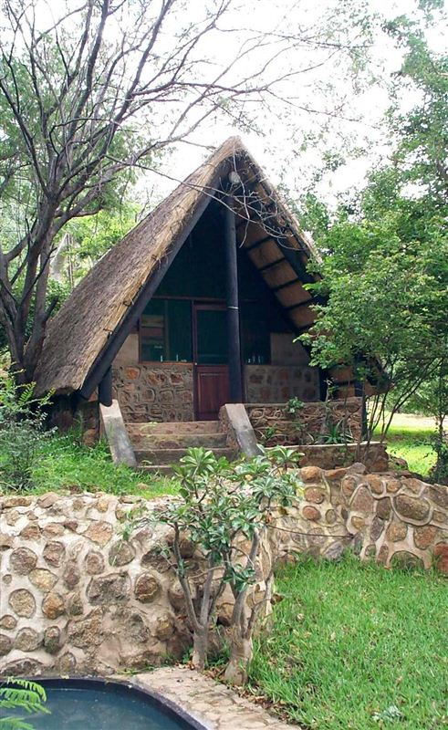 Ugezi Tiger Lodge in Songo