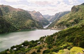 Cahora Bassa Accommodation