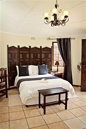 Vredenhoff Bed & Breakfast - SPID:957128