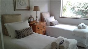 Church Road Self-catering - SPID:957130
