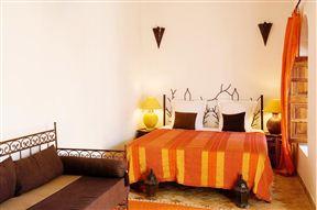 Riad and Spa Mandalay