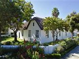 Papillon Cottage