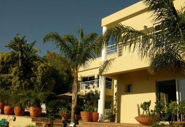 The Palms Suites