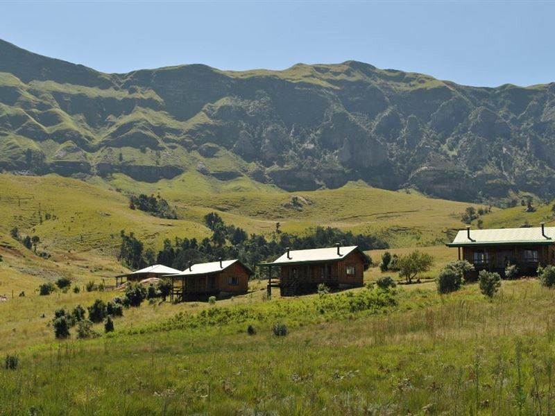 Isandlwana Accommodation