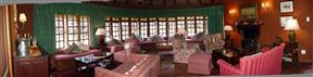 Lindbergh Lodge