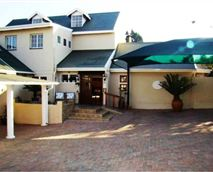 Harties Guest House