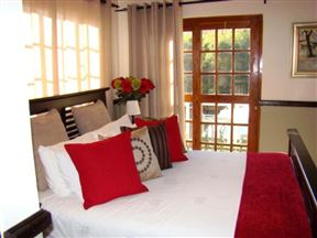 Harties Guest House - SPID:961542
