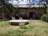 Boesmanskloof Accommodation - Die Galg