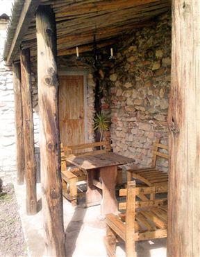 Boesmanskloof Accommodation - Die Galg