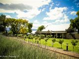 Little Karoo Boutique Hotel