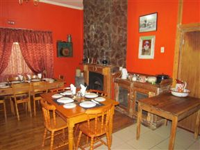 Witput Country Lodge - SPID:963812