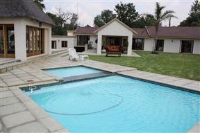 Aqua View 27 Guesthouse - Deneysville