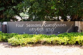 Four Seasons Guesthouse