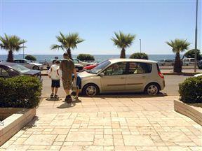 Perfect Beachfront Apartment - SPID:964819