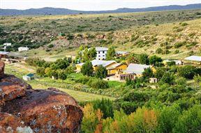 Wortelfontein Guest Farm - SPID:965308